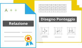 Progetto Ponteggio